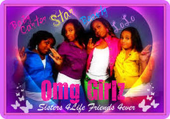 Omg girlz facts